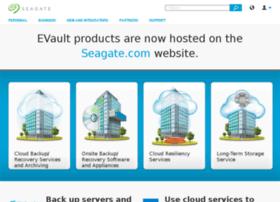 pages.evault.com