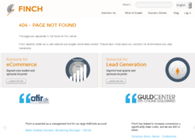 pages.finch.com