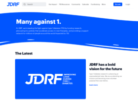 pages.jdrf.org