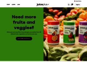 pages.juiceplus.com