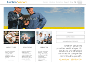 pages.junctionsolutions.com