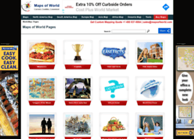 pages.mapsofworld.com