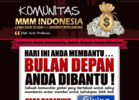 pages.mmmindonesia.us