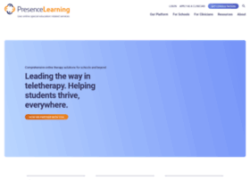 pages.presencelearning.com
