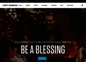 pages.tonyrobbins.com