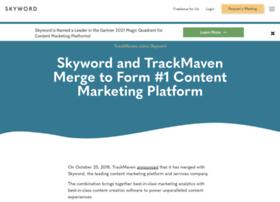 pages.trackmaven.com