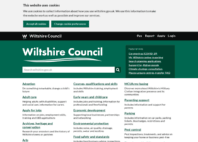 pages.wiltshire.gov.uk
