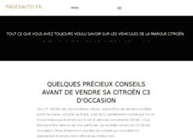 pagesauto.fr