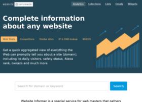 pageshampden.web.informer.com