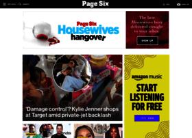 pagesixtv.com