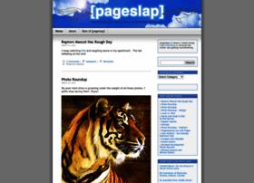 pageslap.wordpress.com
