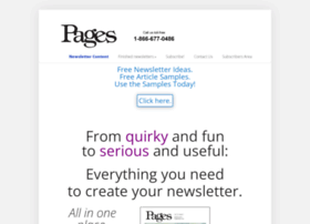 pagesmag.com