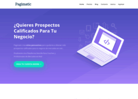 pagimatic.com