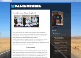 pagimorning.blogspot.com