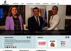 pagina.jccm.es