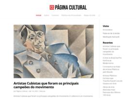 paginacultural.com.br