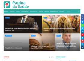 paginadasaude.com.br