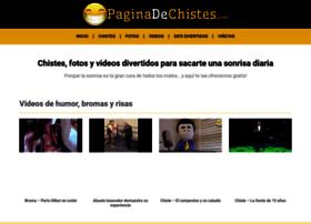 paginadechistes.com
