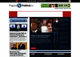 paginadepolitica.ro