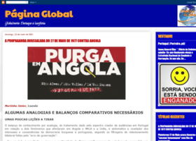 paginaglobal.blogspot.pt