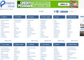 paginainicial.pt