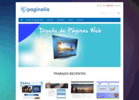 paginalia.com