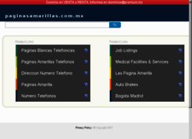 paginasamarillas.com.mx