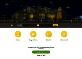 paginasamarillas.com.uy