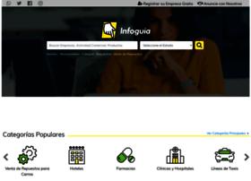 paginasamarillas.infoguia.net