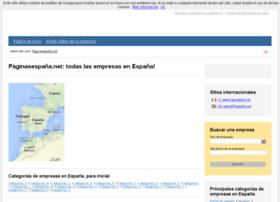 paginasespana.net