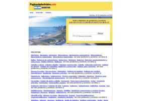 paginasindustriales.com