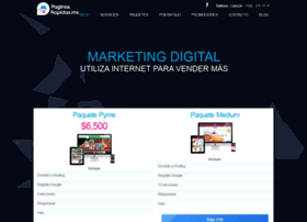 paginasrapidas.com.mx