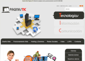 paginastic.com