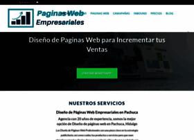 paginaswebempresariales.com