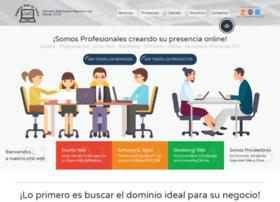 paginaswebencusco.com