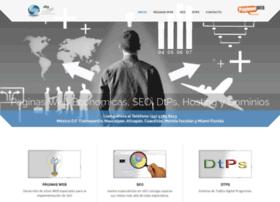 paginaswebinternet.com.mx