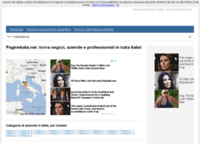 pagineitalia.net