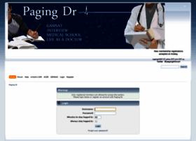 pagingdr.net
