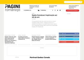 paginiromanesti.com