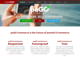 pagocommerce.com