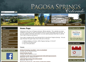 pagosasprings.co.gov