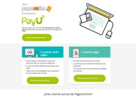 pagosonline.net