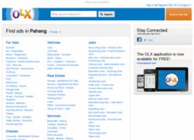 pahang.olx.com.my