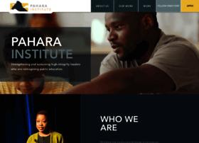 pahara.org