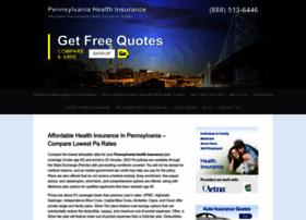 pahealthinsurancecoverage.com