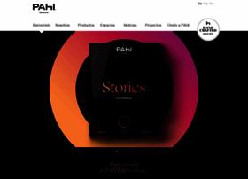 pahi.com