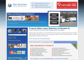pahokee.waterleakdetectionfl.com