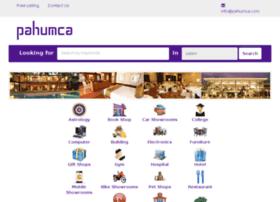 pahumca.com