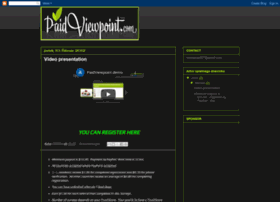 paid-viewpoint.blogspot.in