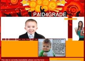 paid4grade.spruz.com